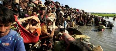 Bangladesh says it's in talks with Myanmar on Rohingya repatriation deal