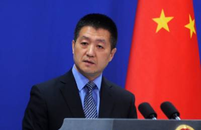 China has noted the reports of the anti CPEC cell by Indian Intelligence Agencies: FO Spokesman