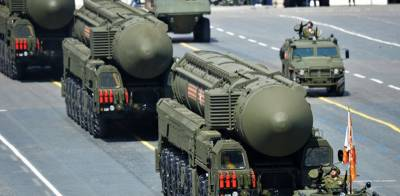 China's next generation nuclear ICBM can strike any target around the world