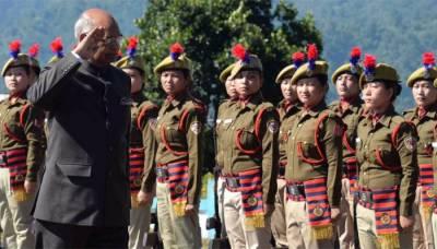 China warns India against complicating border disputes