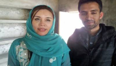 Chinese woman travels to Pakistan and marries her Facebook friend