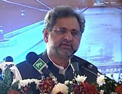 Construction of LNG terminals to help meet growing demand of energy, gas: PM