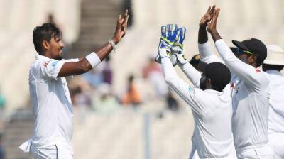 Cricket: India 251-5 at lunch, lead by 129 runs