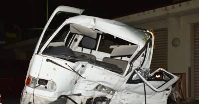 Drunk US marine arrested in Japan for killing old man in fatal road crash