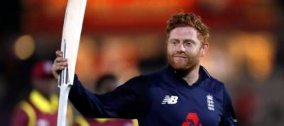 England 'content, relaxed, excited' ahead of ashes: Bairstow