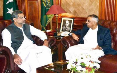Govt to complete all development projects in Sindh: PM