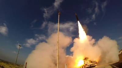 India cancels $500 million defence deal with Israel