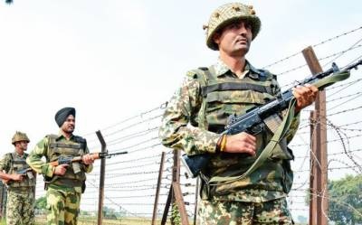 Indian Army deploys thousands of more troops at Chinese border