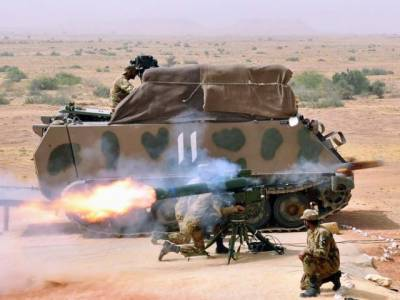 Indian Army soldiers badly out gunned by Pakistan Army, admits Indian Army