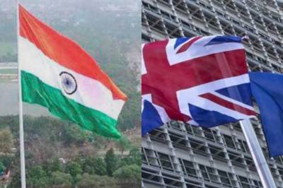 Indian diplomacy gets setback in UN as UNSC permanent members set to ditch India against Britain