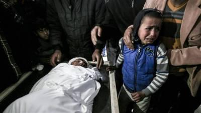 Israeli Army has killed 15 Palestinian children: PCBS