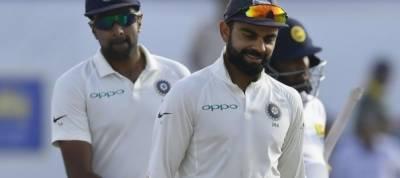 Kohli shines as Sri Lanka wobble in series opener