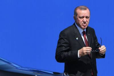 NATO takes 'disciplinary' action over Turkey 'enemy' insult