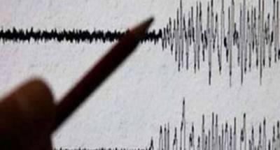 Powerful earthquake shakes New Caledonia