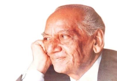 Remembering poet Faiz Ahmad Faiz on his 33rd death anniversary