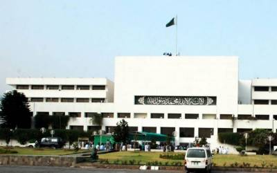 Senate, NA sessions to be held separately in Islamabad today