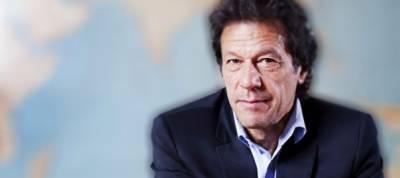 Sharif mafia afraid of removing Ishaq Dar: Imran Khan