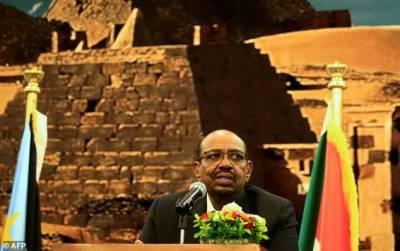 Sudan's Bashir to visit Russia Thursday: Kremlin