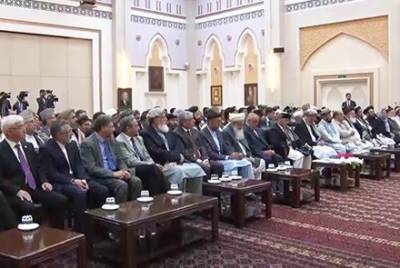Afghan Taliban to hold talks with Government
