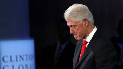 Bill Clinton faces 4 new sexual assault cases
