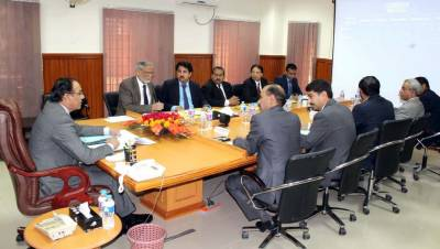 Chairman NAB to evaluate performance of regional Bureaus