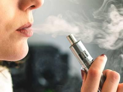 E-cigarette has severe health risks: Research Study