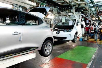 French car maker Renault to set up car plant in Karachi