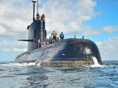 How Argentina navy submarine went missing