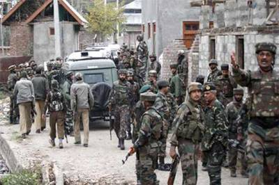 Indian troops martyr three more youth in occupied Kashmir