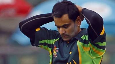 Mohammad Hafeez bowling action to be rectified by PCB