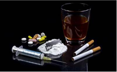 New narcotic control policy on card
