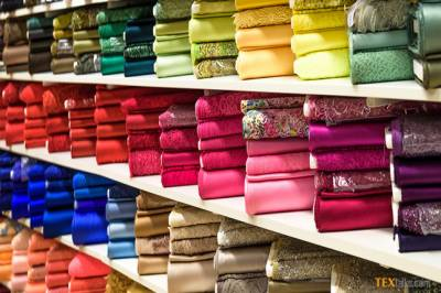 Pakistan textile exports increase in FY 2017-18