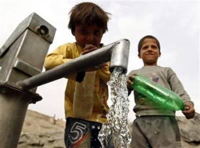 Pakistan water security: The way forward