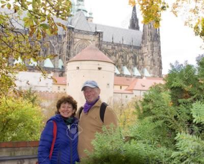 Pakistanis are peace loving people: Czech tourist couple
