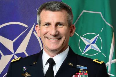 Top US General in Afghanistan unveils new strategy against Taliban