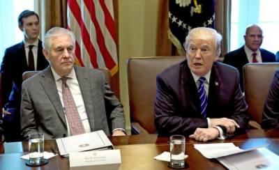 US President declares North Korea state sponsor of terrorism