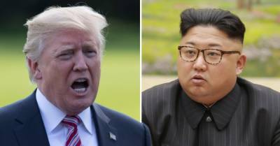 New US sanctions on North Korea ships, Chinese traders