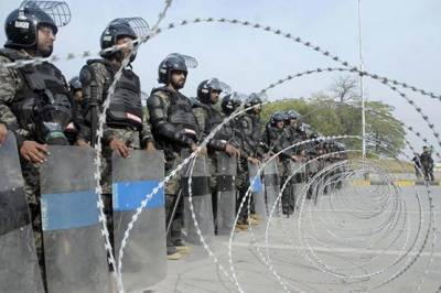 DG Rangers tasked to end Faziabad sit in