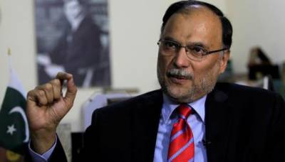 Faizabad operation was not conducted on my orders: Interior Minister