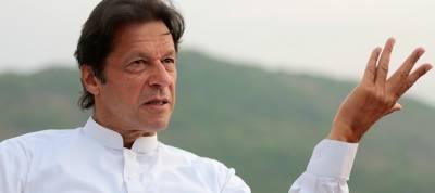 Imran Khan puts forward new demands in wake of Faizabad sit in handling