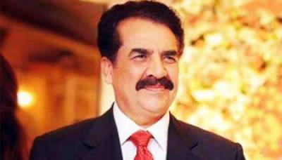 Islamic Military Alliance not against any country or sect: Commander Raheel Sharif