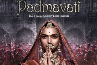 BJP extremist leader calls for burning UK Cinemas for screening Padmavati