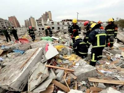 China: 8 killed in two separate incidents