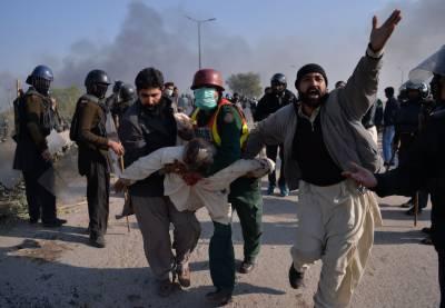 Faizabad sit-in death roll rises