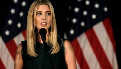 India clear beggars off streets, brings extra security for Ivanka Trump's visit