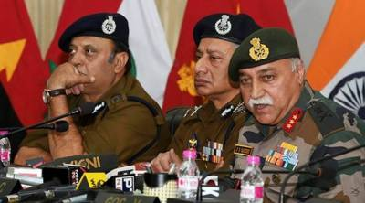 Indian Army to intensify military operation in occupied Kashmir along with talks