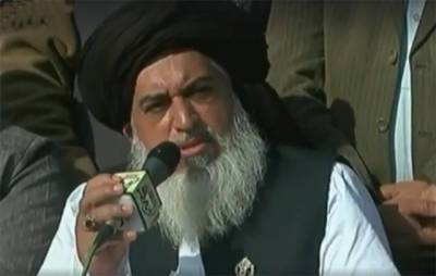 Khadim Hussain Rizvi calls off Faizabad sit-in upon Army Chief assurance
