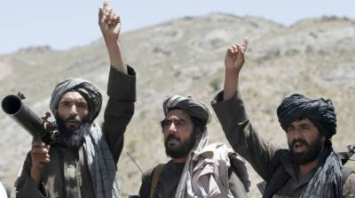 Several rebel outfit join Afghan Taliban in Afghanistan