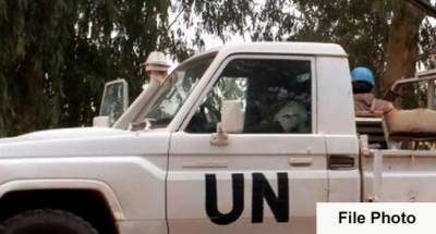 UN peacekeeper killed in Central Africa ambush