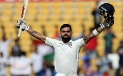 Virat Kohli makes yet another historic world record